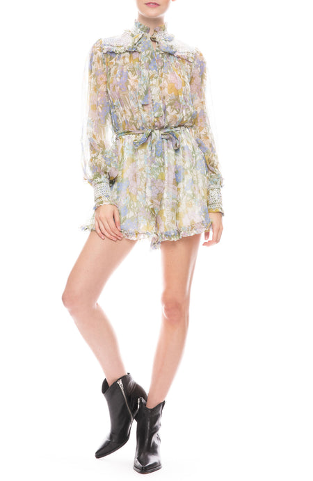 Super Eight Playsuit
