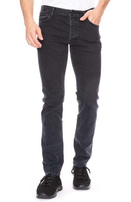 Mother Mens Neat Slim Jean in Soul Taker at Ron Herman