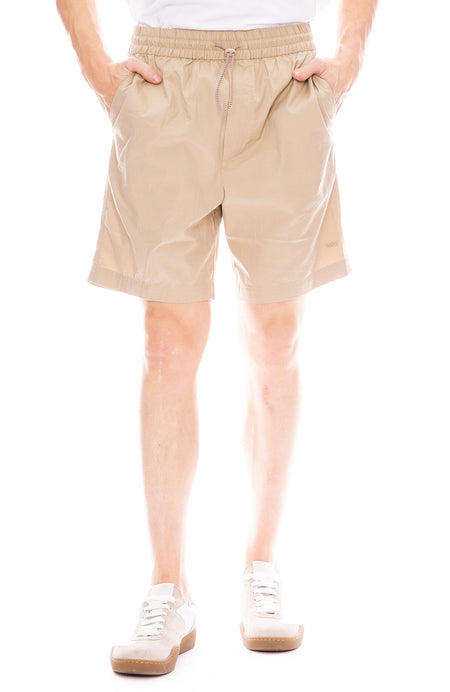 Baltazar Shorts in Light Khaki