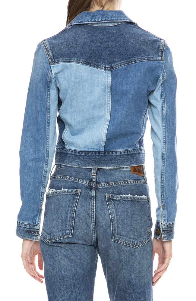 Jean Atelier Jacques Jacket in Jagger