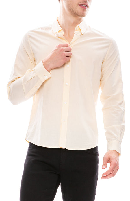 Lightweight Button Down Shirt