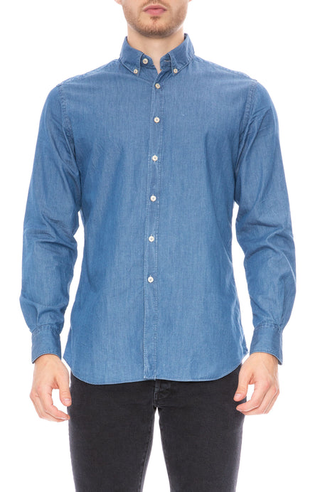 Exclusive Chambray Shirt