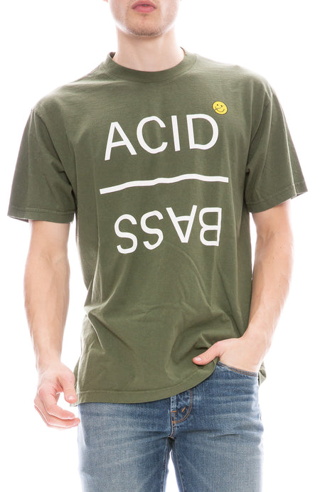 Acid Bass T-Shirt