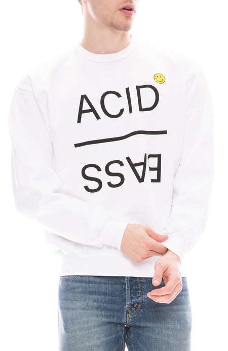 Acid Bass Sweatshirt