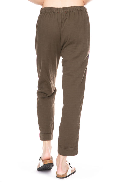 Xirena Draper Pants in Sage at Ron Herman