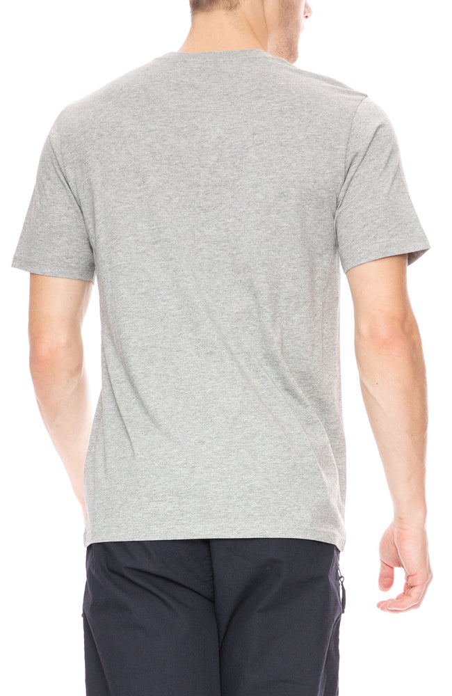 Carhartt WIP Pocket T-Shirt in Heather Grey at Ron Herman
