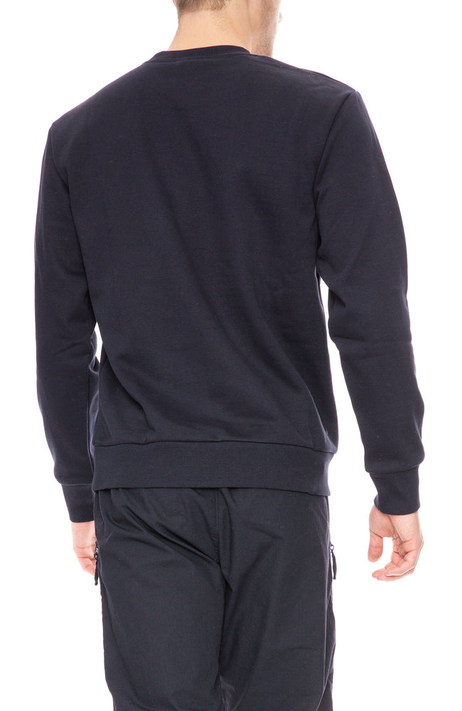 Carhartt Jack Script Embroidered Sweatshirt at Ron Herman