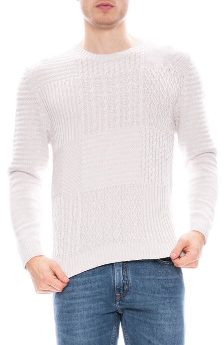 Everyday Cotton Blend Sweater