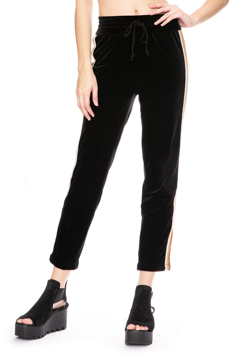 Lounger Ankle Track Pant