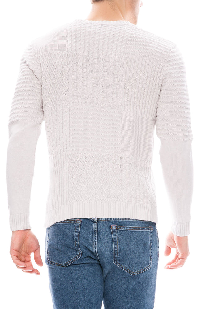 Saturdays New York City Everyday Sweater at Ron Herman