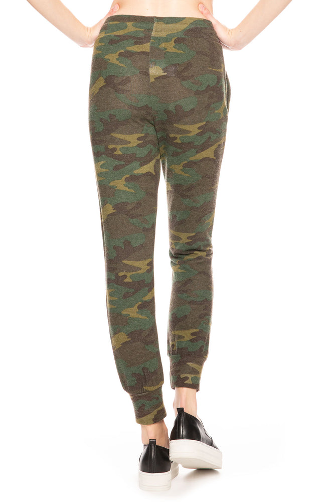 Sundry Camo Jogger Pant at Ron Herman
