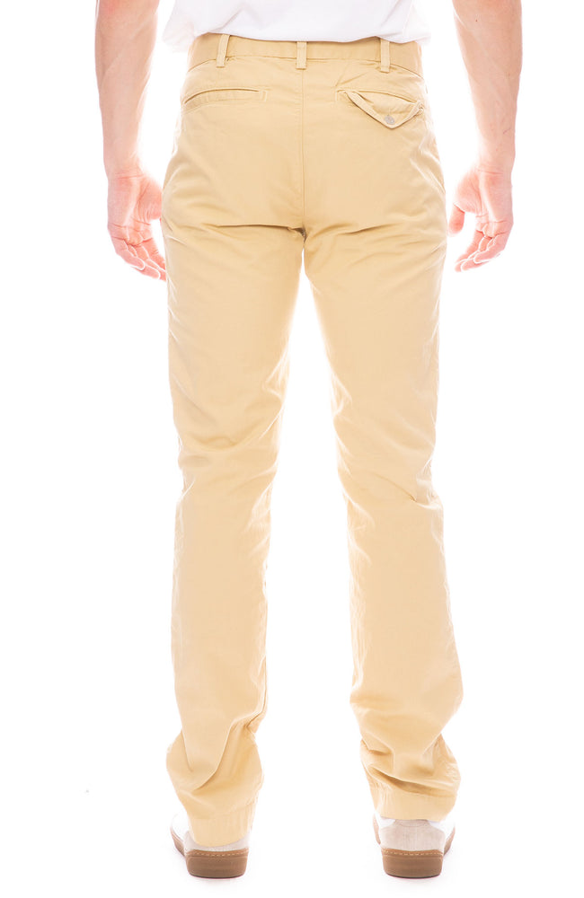Light Twill Trouser Pants