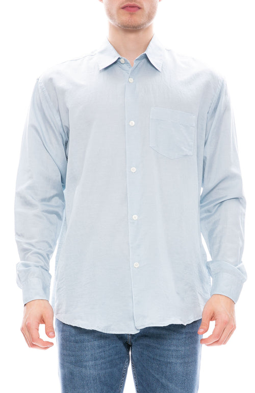 Our Legacy Lightweight Business Shirt at Ron Herman