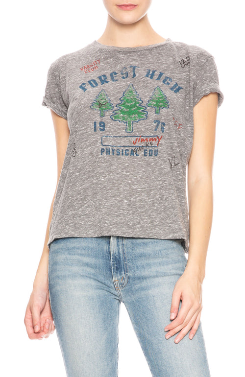 Mother Forest High Oversize Goodie T-Shirt at Ron Herman