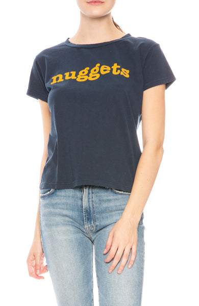 Mother Navy Nuggets T-Shirt at Ron Herman