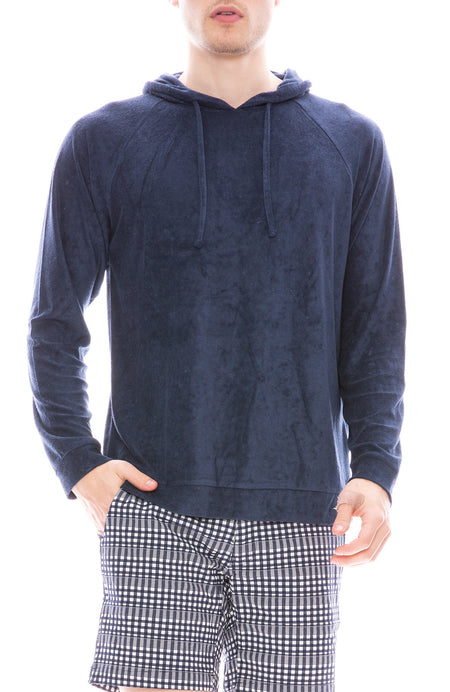 Aaron Terry Pullover
