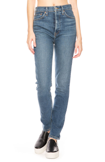 Ultra High Rise Jean