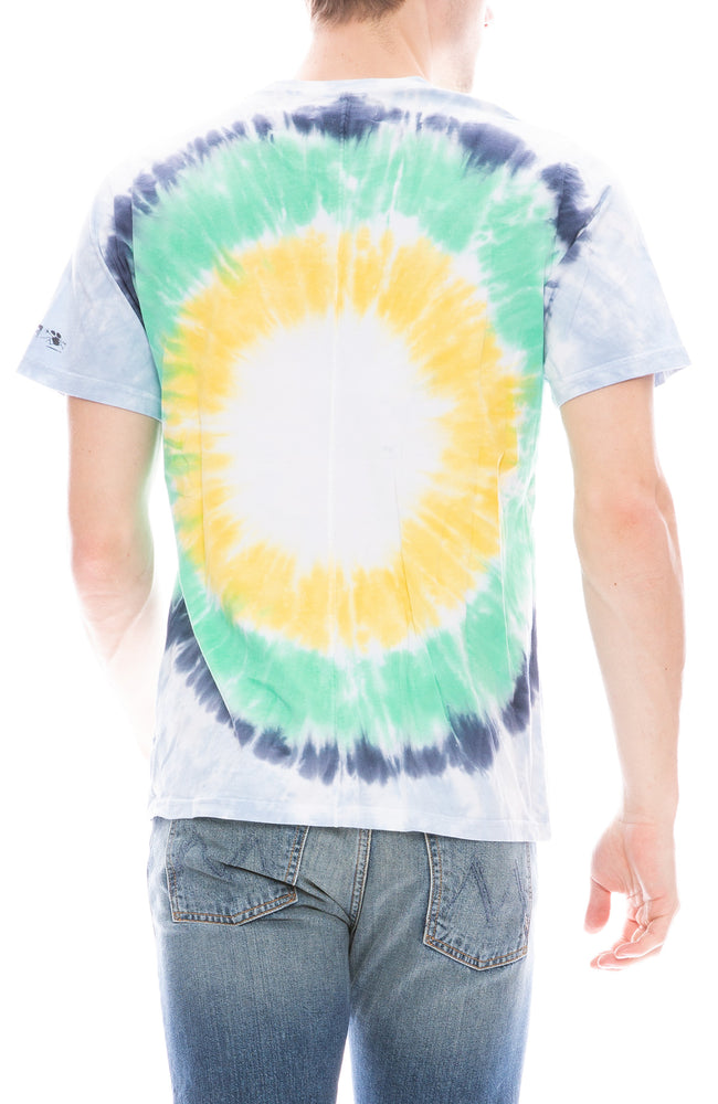Stanley Mouse Tie Dye T-Shirt