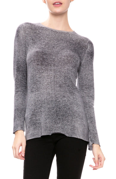 Avant Toi Lightweight Cashmere Sweater at Ron Herman