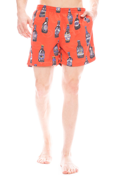 6d711ddee66e3 Ovadia & Sons Beers Swim Trunk at Ron Herman