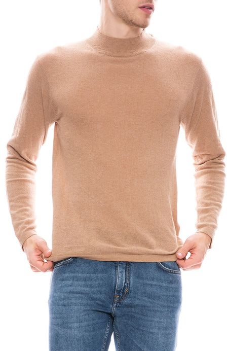 Sean Mock Neck Sweater