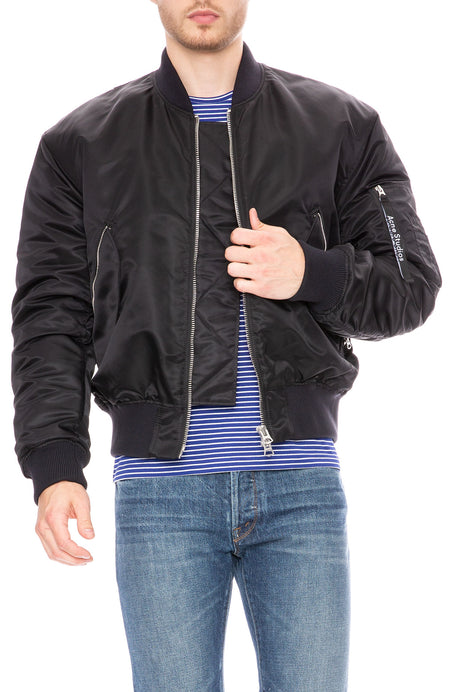Makio Bomber Jacket