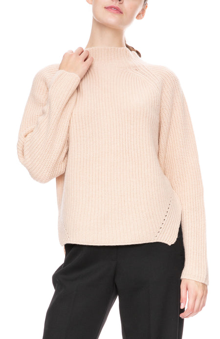 English Knit Cashmere Sweater