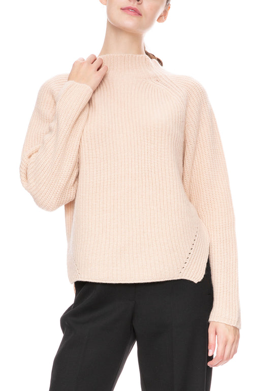 Forte Forte English Knit Cashmere Sweater at Ron Herman