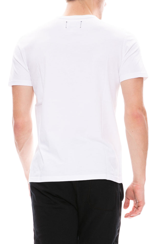 Reigning Champ Gym Logo T-Shirt at Ron Herman