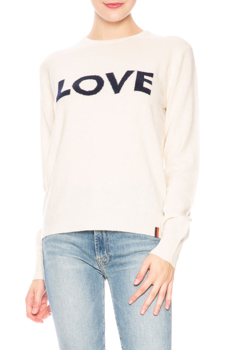 Cashmere Love Sweater