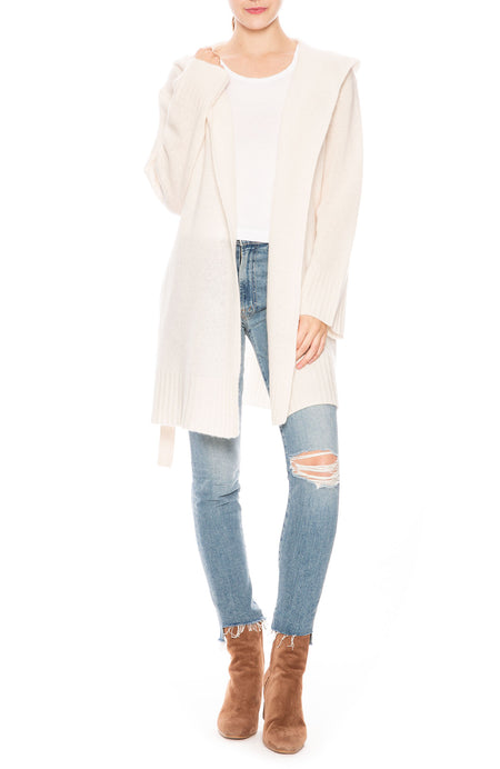 Charolette Wrap Sweater