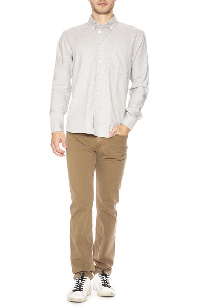 Billy Reid Tuscumbia Button Down Shirt at Ron Herman