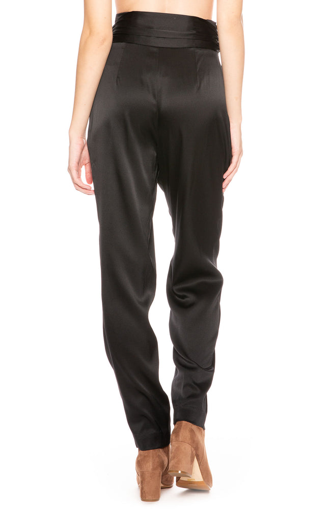A.L.C. Gideon Pant at Ron Herman