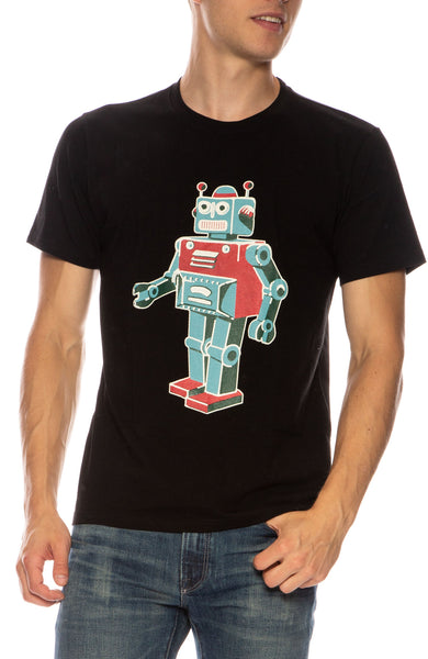 Toy Robot T-Shirt