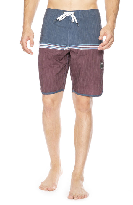 Dredges Colorblock Boardshort