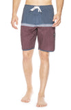 Vissla Dredges Colorblock Boardshort