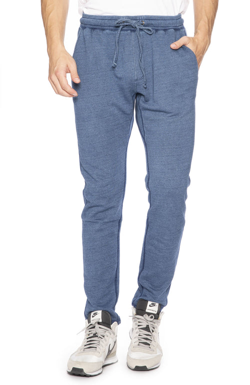 Goodlife Indigo Fleece Sweatpants