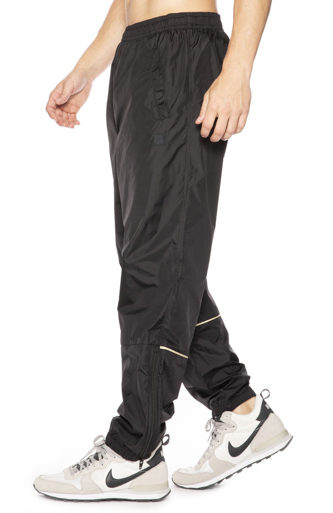 Acne Studios Nylon Pant in Black