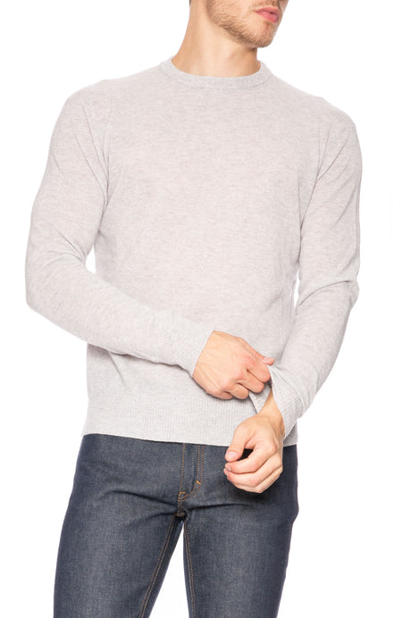 Niale Wool Sweater