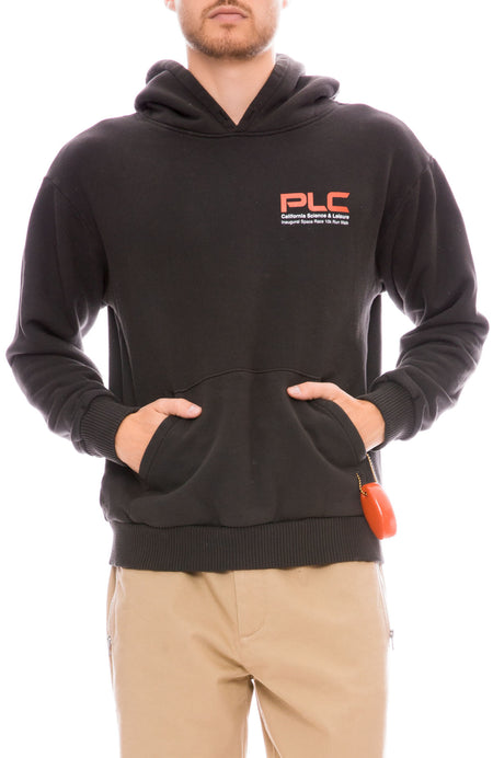 Science And Leisure Hoodie