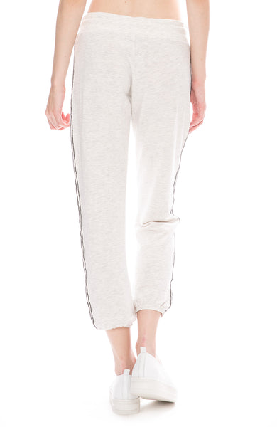 Side Stitch Sweatpants