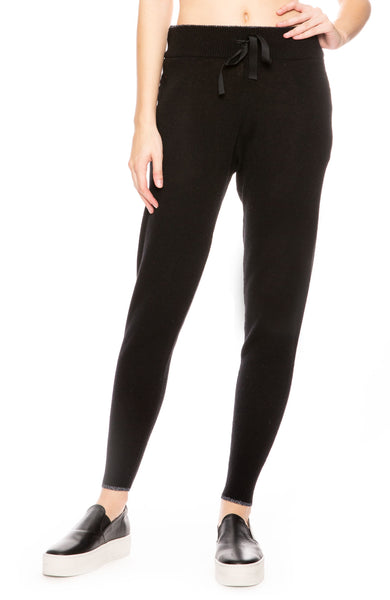 Morgan Lane Hailey Cashmere Pants at Ron Herman