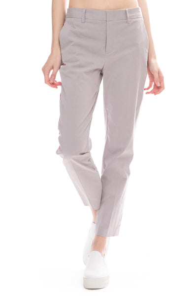 Le Superbe St. Honore Pants in Dove Grey