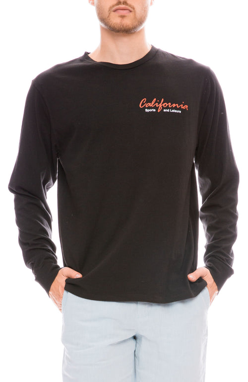 California Sports and Leisure T-Shirt