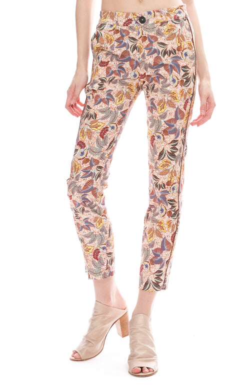 MKT Sateen Stretch Pants