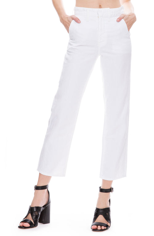 Mother Tomcat Prep Pant in Return to the Island at Ron Herman