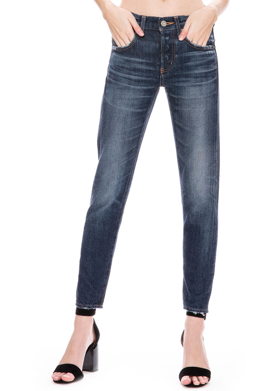 Moussy Vintage MV Nelson Tapered Jean at Ron Herman