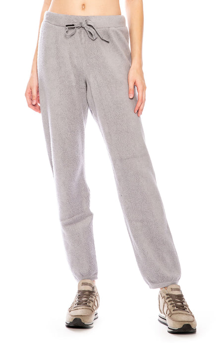 Sherpa Sweatpants
