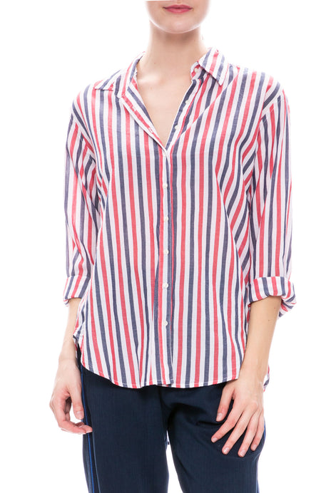 Beau Stripe Shirt
