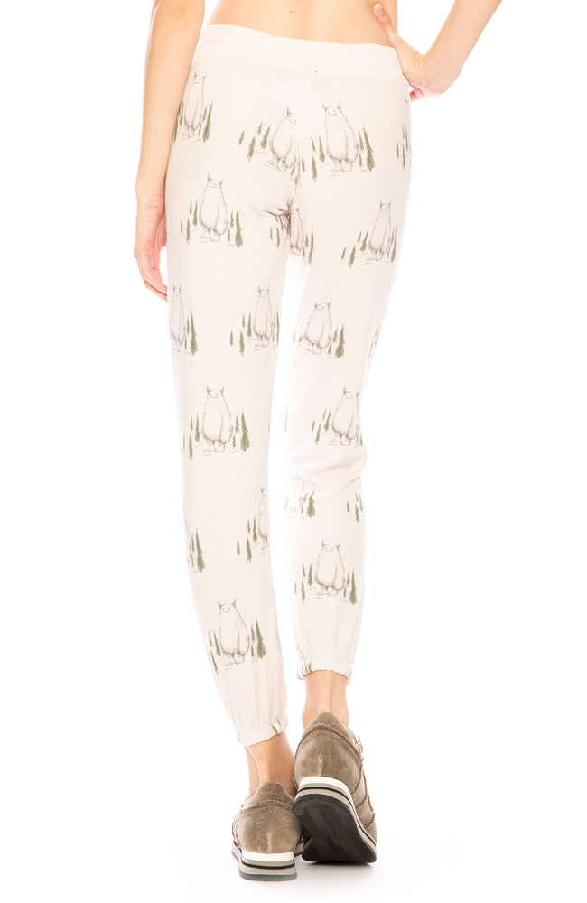All Things Fabulous Yeti Cozy Sweatpants at Ron Herman